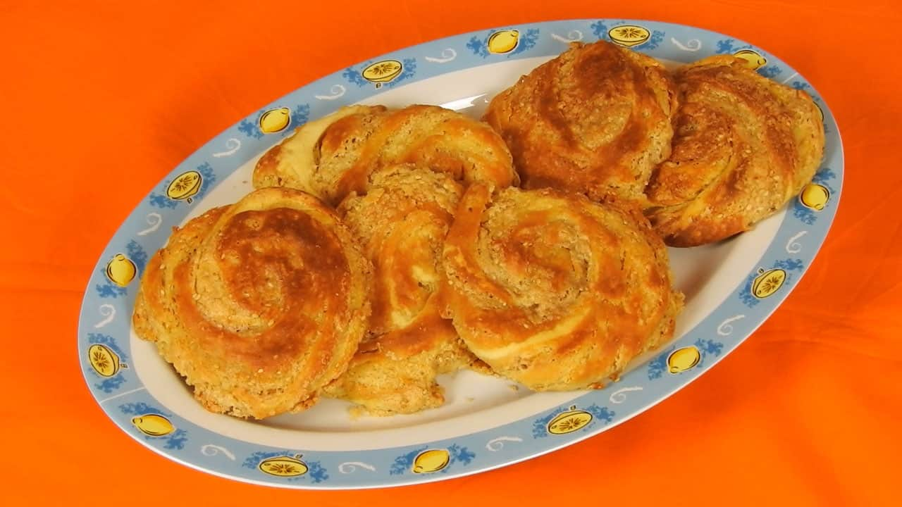 Cypriot-Tahini-Pies-with-Orange-Flavour