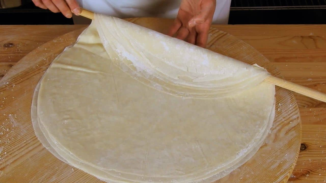 classic-and-simple-phyllo-recipe-for-sweet-and-savoury-pies