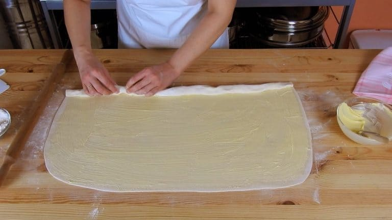 Quick & Easy Layered Pastry (Phyllo ver.6)
