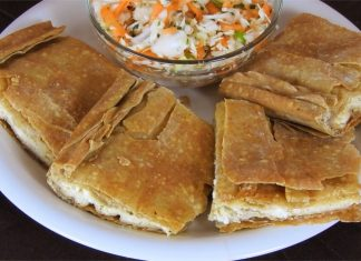 Classic-Cheese-Pie-with-Tahini-and-Whole-Wheat-Phyllo