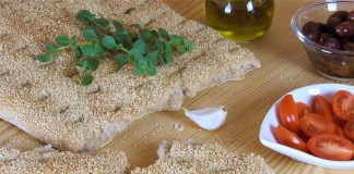 Clean-Mondays-Greek-Flatbread-ver-2-Whole-Wheat-Lagana-with-Garlic-and-Oregano