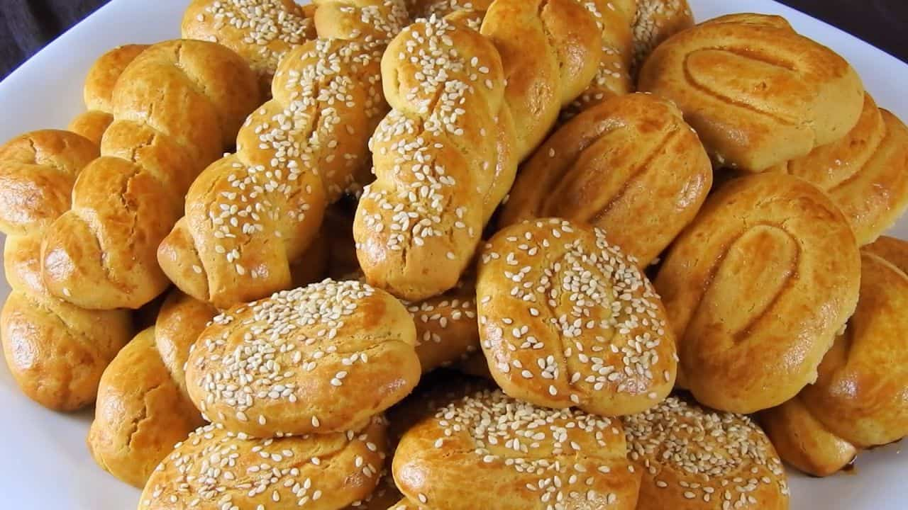 Traditional-Greek-Easter-Cookies